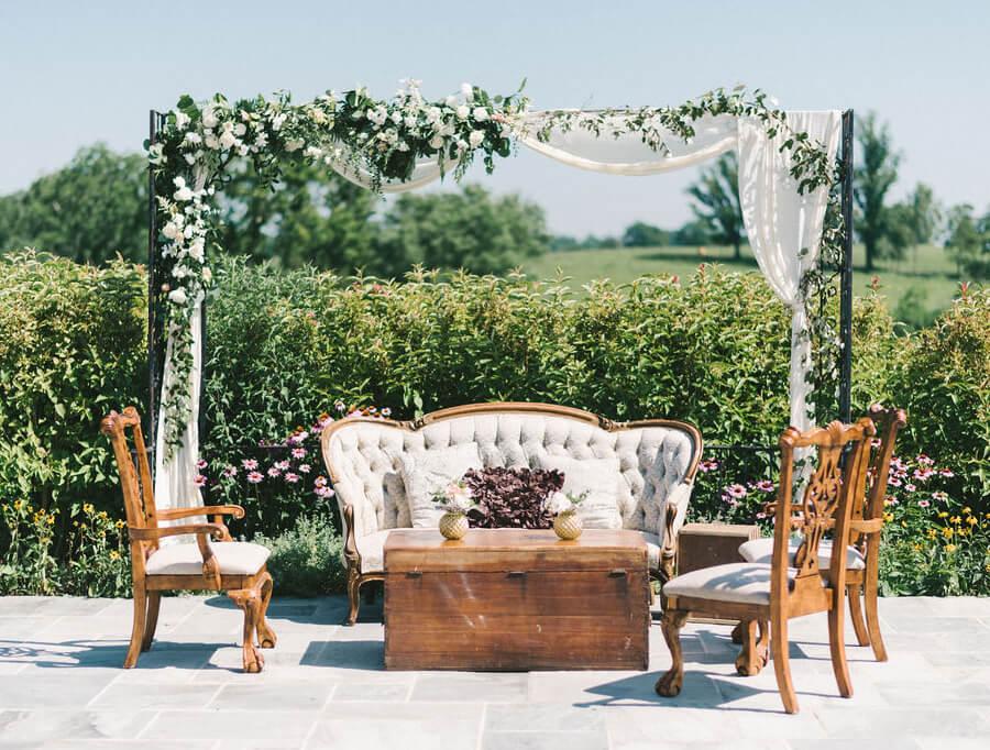 Event Studio Wedding M+A