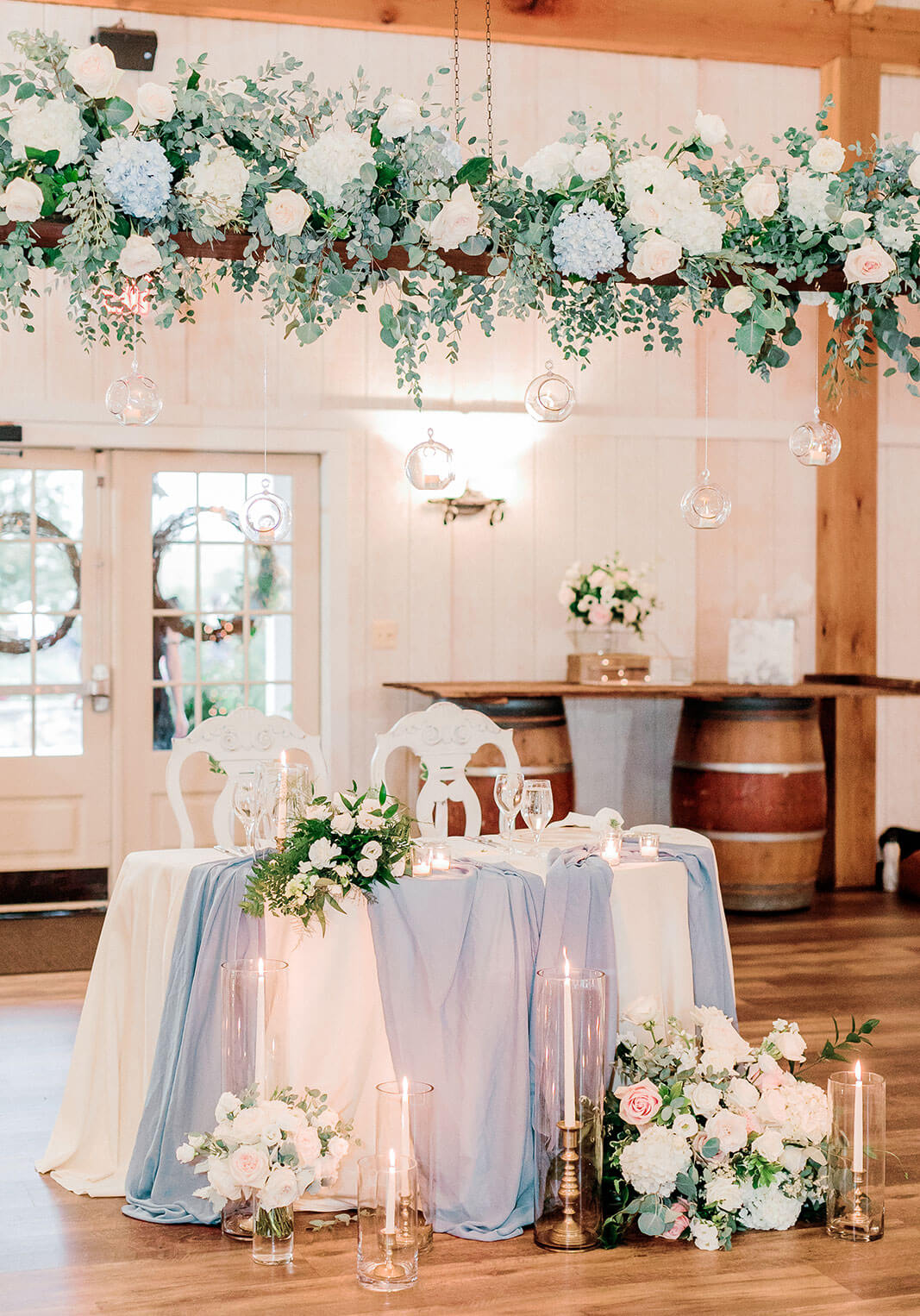 Event Studio Wedding M+T